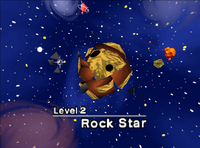 Rock Star K64