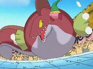Susshi VS Kirby