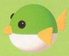 Blowfish Arte K64