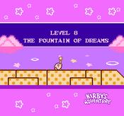 KA Fountain of Dreams intro