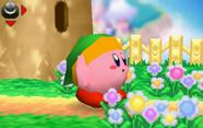 Link Kirby (SSB)