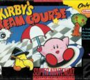 Kirby's Dream Course