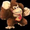 SSBU-Donkey Kong