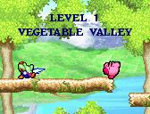 Vegetable Valley Intro
