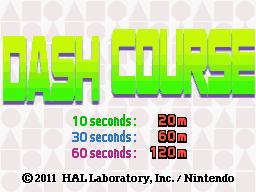 Dash Course