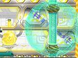 Spinning Plasma