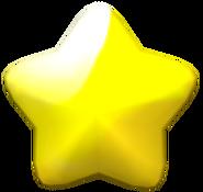 KRtDL Warp Star model
