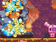 Megatank Destroyed