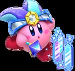 KPR Mirror Kirby Artwork