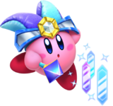 KPR Mirror Kirby Artwork