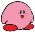 Kirby's Dreamland (Kirby)