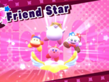 Friend Star