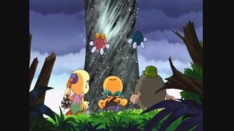 Kirby Folge 22-3