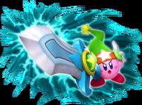 Ultra espada