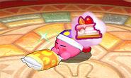 KBR Sleep Cake