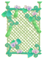 KEY Lattice sprite