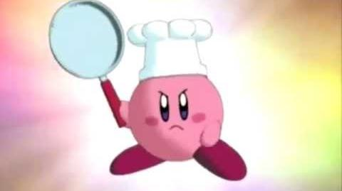 Cook Kirby - Transformation