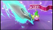 Kirby's Adventure Wii Commercial (No Voice version)