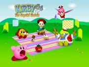 Kirby y sus amigos N64