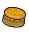 Play Nintendo Hamburger artwork
