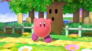 SSBUl Red Kirby