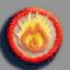 火种徽章01 毛线卡比