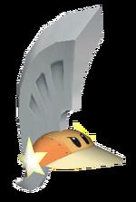 KRtDL Super Cutter hat