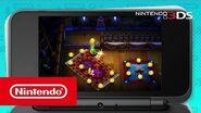 Kirby Battle Royale - Chasse au trésor (Nintendo 3DS)