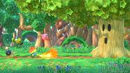 Kirby Star Allies Twitter Wallpaper 3