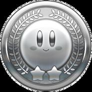 Artwork Medalla Plata (KRTDL)