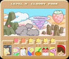 Cloudy Park (KDL3)