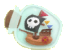 KEY Pirate Ship sprite