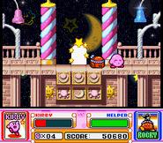 KSS Rocky Screenshot