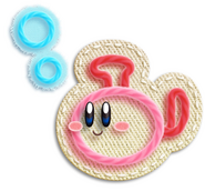 Kirby Submarino (KEY)