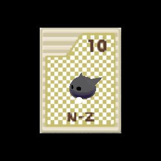 Carta de N-Z-0