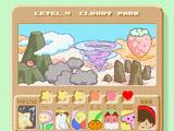 Cloudy Park
