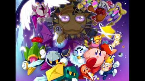 Kirby Super Star - Ending Remix