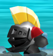 GladioSharpe Ex (KRtDL)