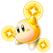 Golden Waddle Dee