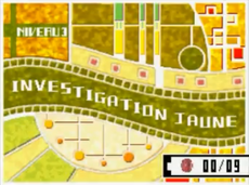 KlPdP Investigation Jaune