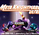 Meta Knightmare Ultra