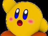 Жёлтый Кирби
