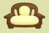 优雅的沙发家具01 毛线卡比