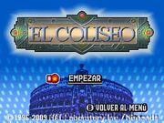 El Coliseo (KSSU)