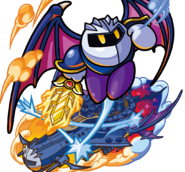 KSSU Meta Knight artwork cropped