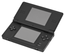 Nintendo-DS-Lite-Black-Open