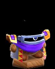 Dark Matter Swordsman Hat (Team Kirby Clash)