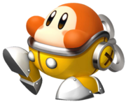 KPR Waddle Dee Walker artwork-0