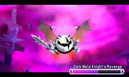 KTD Dark Meta Knight Shot