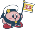BV Kirby artwork
